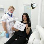 Летуновская Инна Васильевна - Врач-стоматолог, ортопед, детский стоматолог