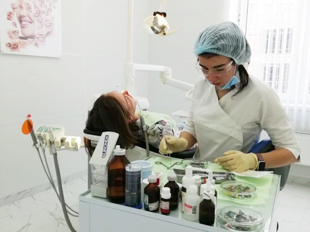 Сивовол Алена Владимировна. Врач-ортопед