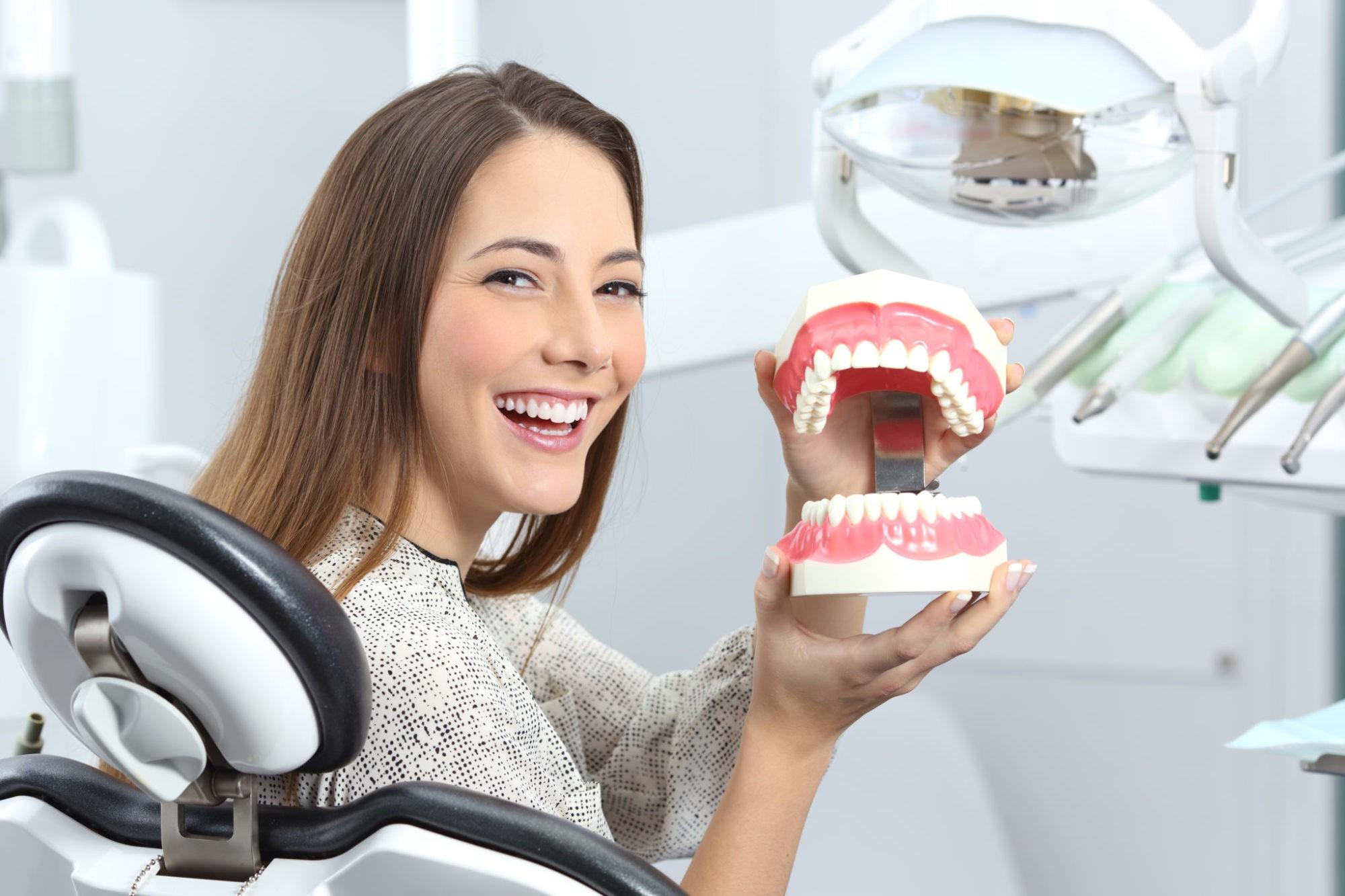 зубная клиника в Краснодаре