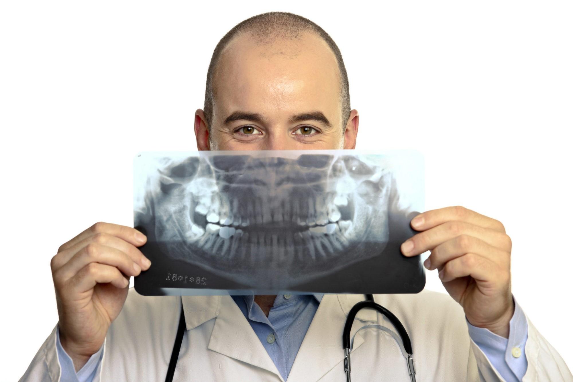 Стоматологическая операция в Краснодаре