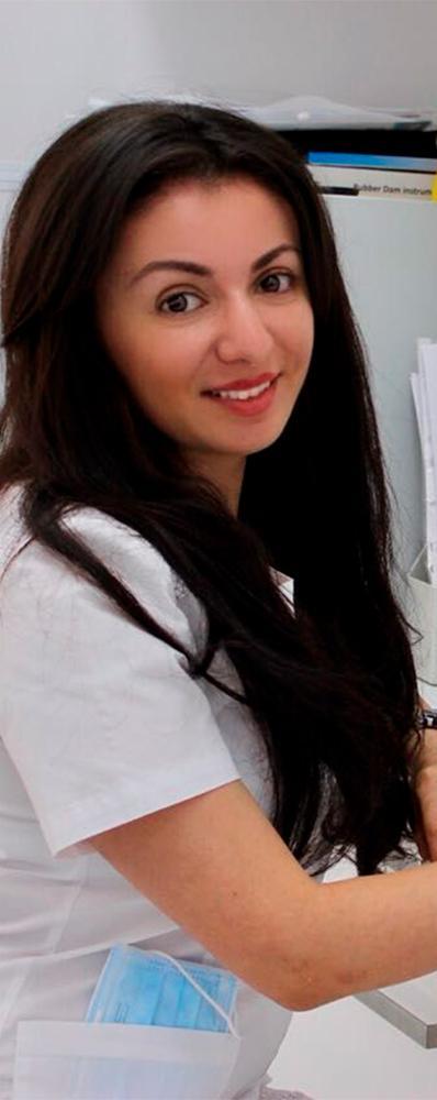 Сардарова Анна